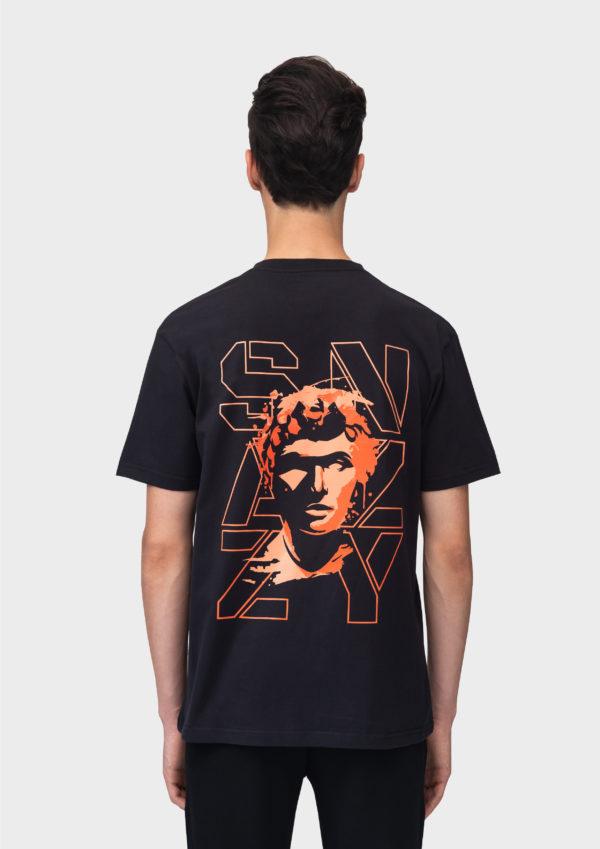 SNAZZY David Masterpiece (Orange)
