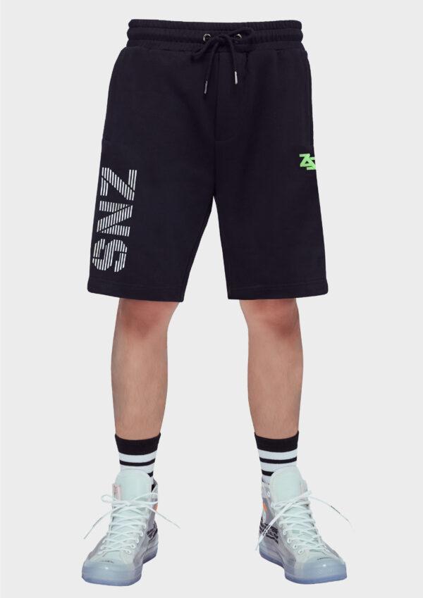 SNAZZY ZZ MEN'S SHORTS V.3 1